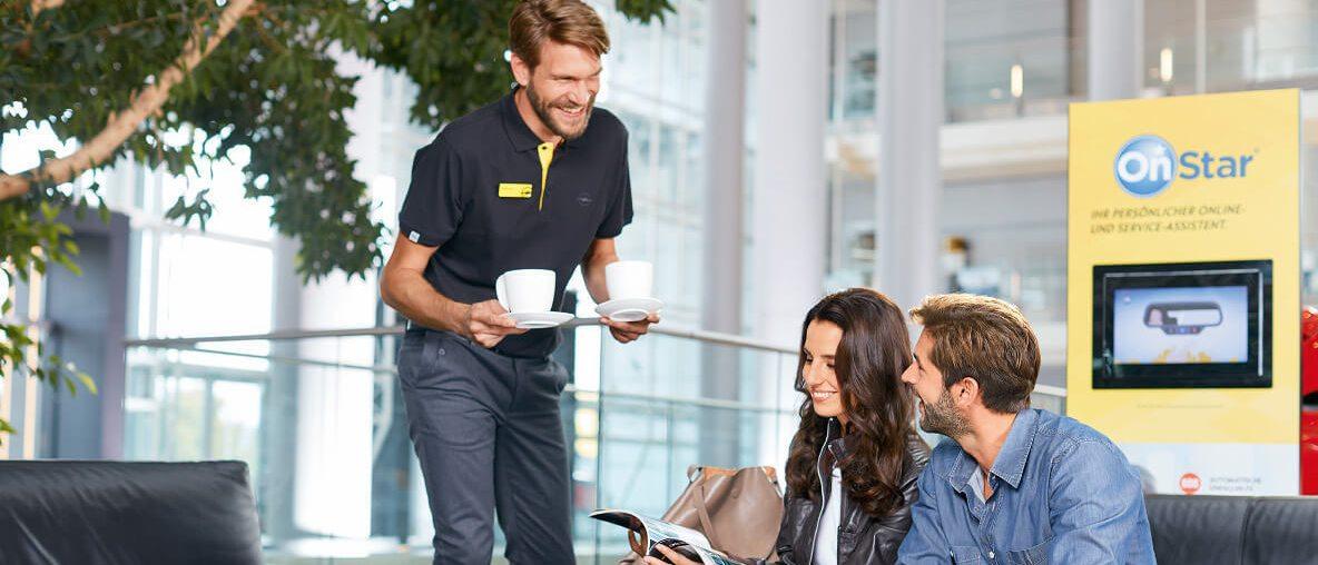 IPO - Nós levamos o seu Opel