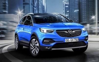 Opel reforça presença na África do Sul