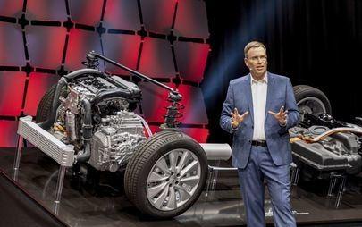 Sexta geração Opel Corsa liga-se à eletricidade