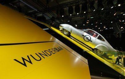 Três estreias da Opel no Salão de Frankfurt: novo Corsa, novo Astra e Grandland X híbrido 'plug-in'