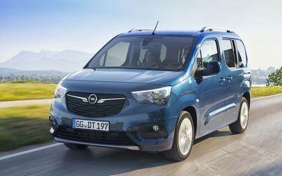 Sucesso do plano 'PACE!' - Opel será lucrativa, elétrica e global