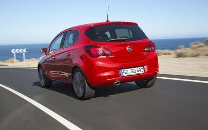 Opel lança série especial '120 Anos' em gama alargada de modelos