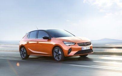 Sexto capítulo Opel Corsa inicia-se em setembro