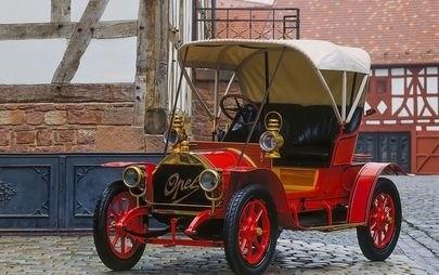 Mobilidade para milhões - o melhor exemplo: Opel Corsa '120 Anos'