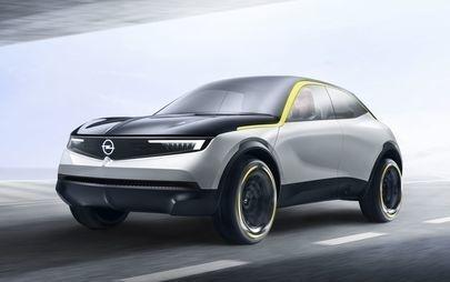 Aniversário e eletrificação: Opel prepara o ano de 2019