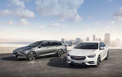 Opel tem novos sistemas de informação e entretenimento