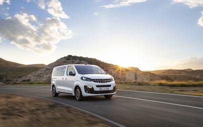 Novo Opel Zafira Life: a referência entra na quarta geração